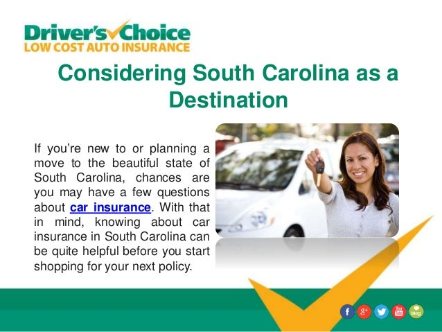 Considering South Carolina as a Destination If you're new to or planning a move to the beautiful state of South Carolina, ...