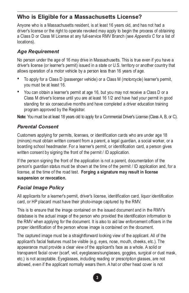 Massachusetts registry of motor vehicles locations for Danvers motor co inc