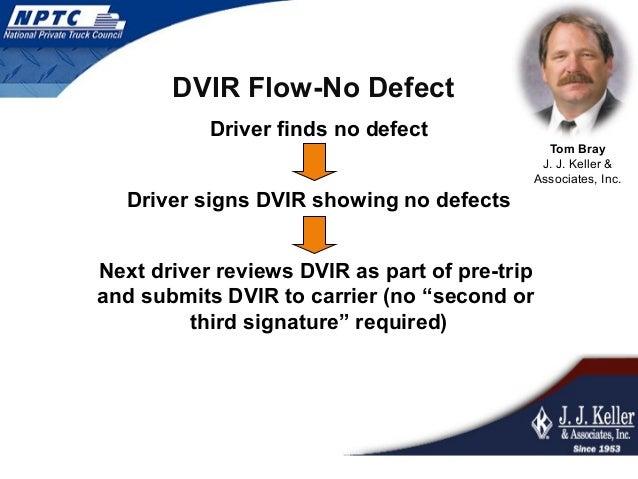 Driver Vehicle Inspections by JJ Keller