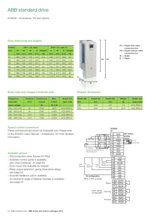 danfoss vfd control wiring diagram #13 abb ach550 wiring-diagram danfoss vfd control wiring diagram #13