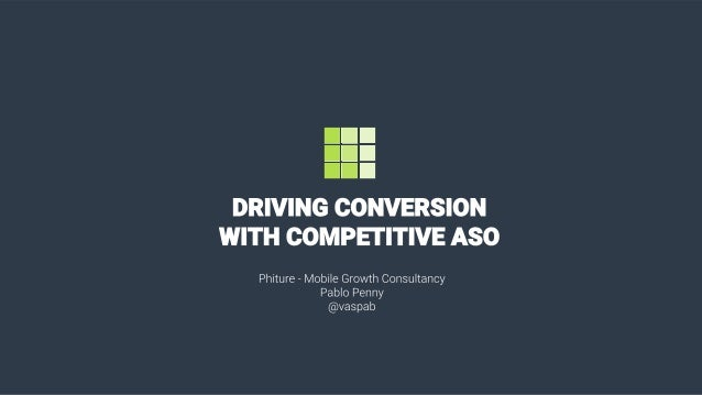 2 ASO Stack detailed framework for App Store Optimization Mobile Growth Stack our Industry- acclaimed strategic framework ...
