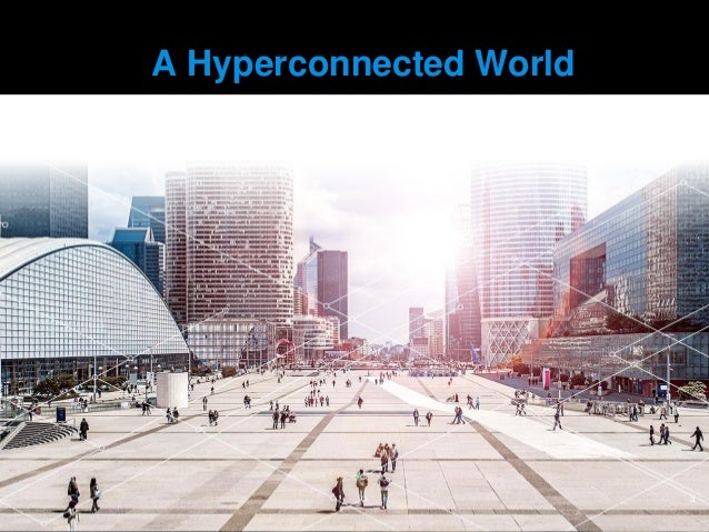 perils of a hyper connected world As a result, the world would capture less of the $10 trillion to $20 trillion available from big data, mobility, and other innovations by 2020—the ultimate impact could be as much as $3 trillion in lost productivity and growth.
