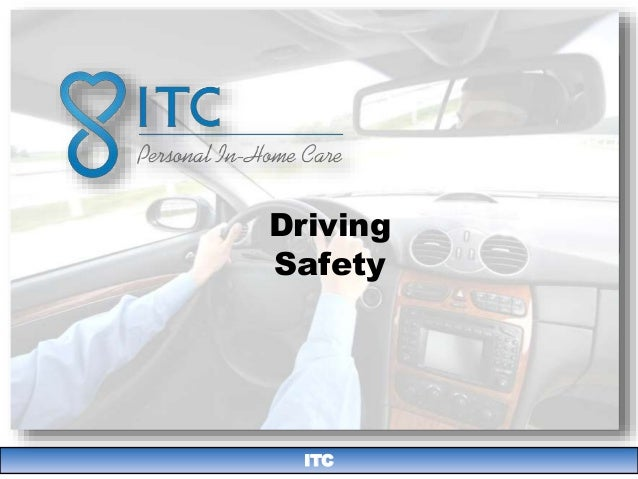 driiving safety
