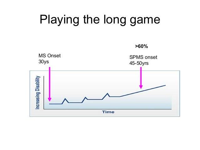 trials in secondary progressive multiple sclerosis design efficien