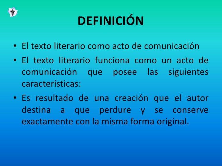 La comunicaci n el texto tipos de texto tecnicas para for Significado de ornamental wikipedia