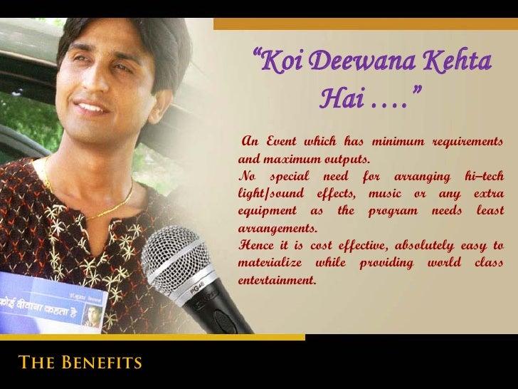 Kumar vishwas poem koi deewana kehta hai full mp3 download.