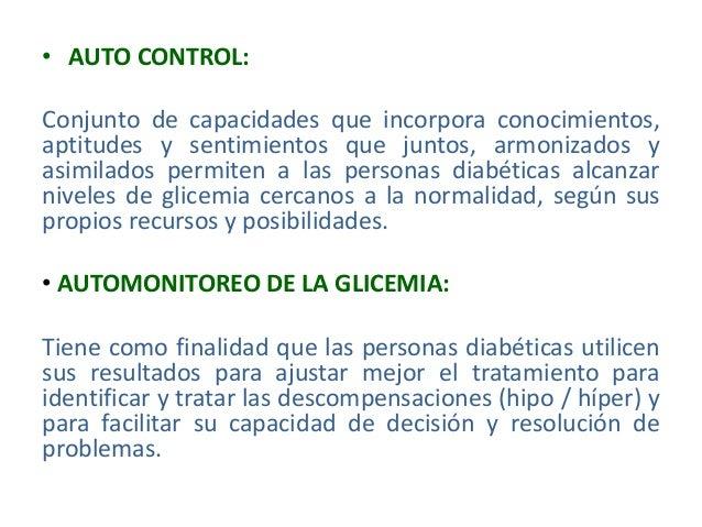 Dr loreto automonitorizacion Slide 2