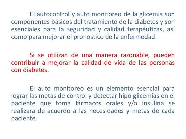 Dr loreto automonitorizacion Slide 3