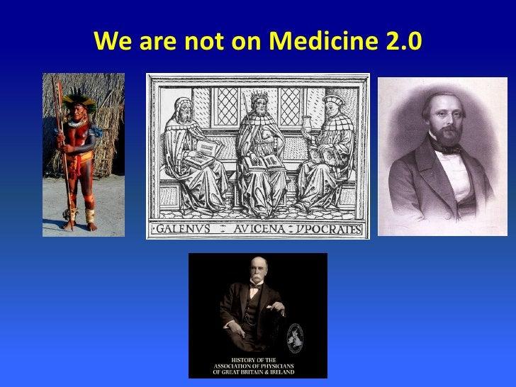 Medicine 5.0v.   Era           Example Divine Healer/W Knowledge Scientific                                  ounded       ...