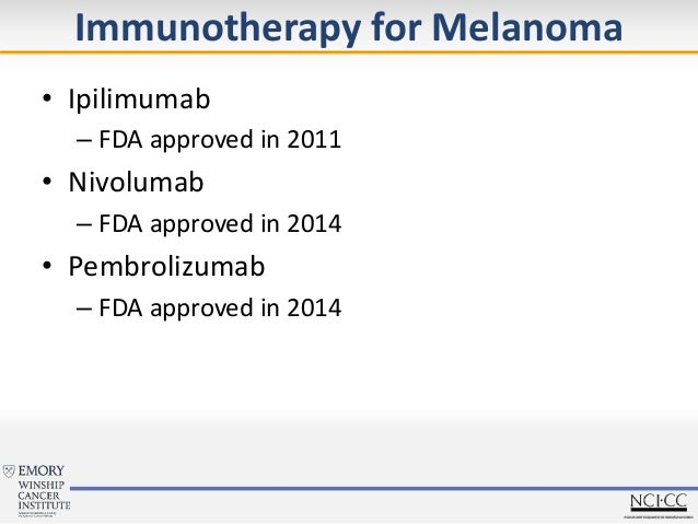 How to Approach Systemic Treatment for Metastatic Disease