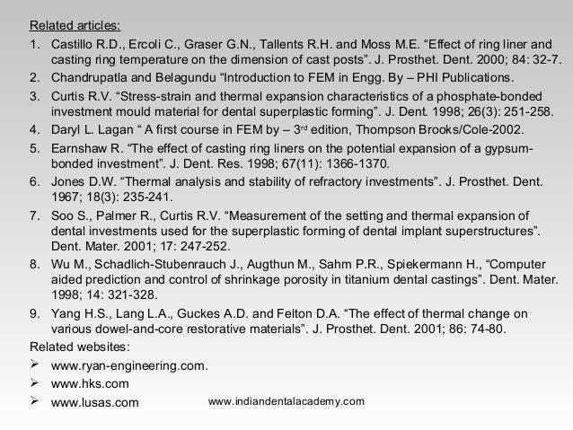 Chandrupatla & Belegundu Introduction to Finite Elements in Engineering