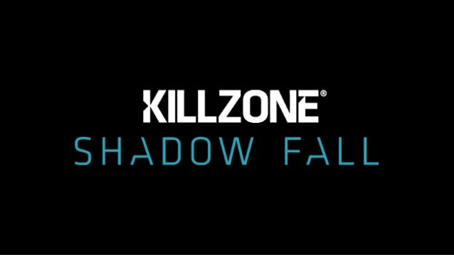 LightingKillzone : Shadow FallMichal DrobotSenior Tech ProgrammerGuerrilla Games