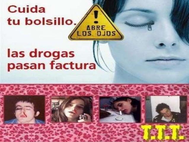 Drogadicciòn
