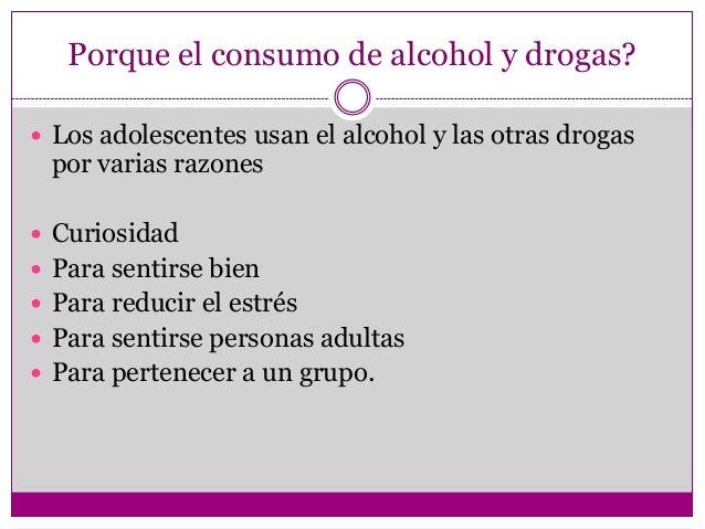 La metodología a la revelación de la dependencia alcohólica