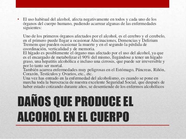 Desacostumbrar a la mujer del alcohol