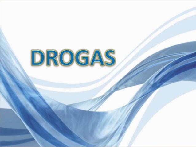 Roteiro 1. Conceitos básicos sobre drogas  2. As drogas hoje: painel mundial e local  3. Terapêutica integral
