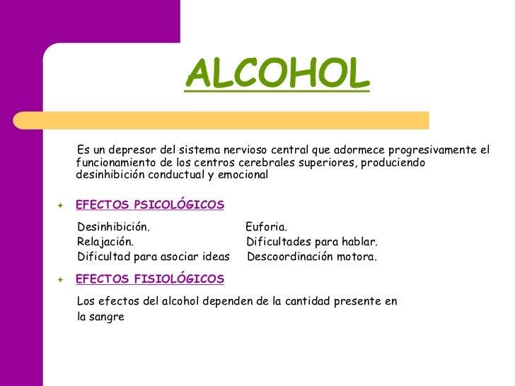 Las vías de la decisión del problema del alcoholismo de la juventud