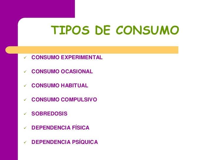 Drogas diapositivas Slide 3