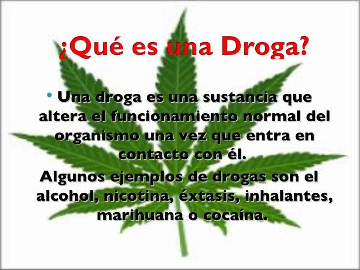 Imagenes De Cocaina Con Frases Drogas