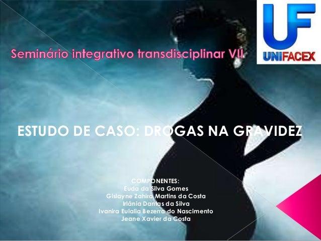 COMPONENTES: Euda da Silva Gomes Gislayne Zahira Martins da Costa Irlânia Dantas da Silva Ivanira Eulalia Bezerra do Nasci...