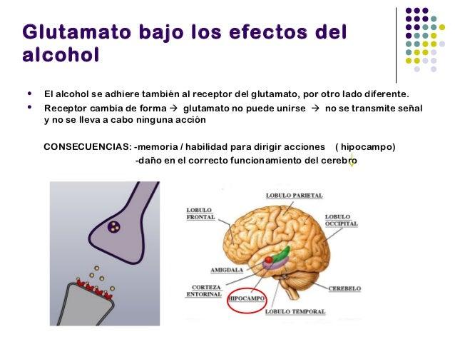 Tolerancia al alcohol y elGABATolerancia: necesidad demás alcohol paraconseguir los mismosefectosEstructura de receptoresG...