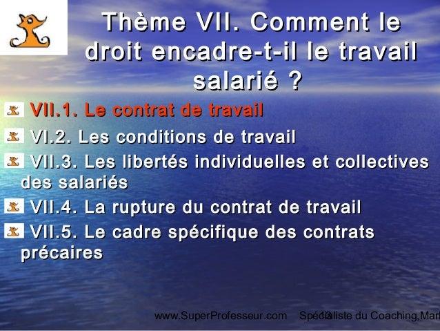 Droit Programme Officiel Du Cycle Terminal De La Serie Bac Stmg Et