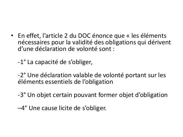 force obligatoire du contrat dissertation