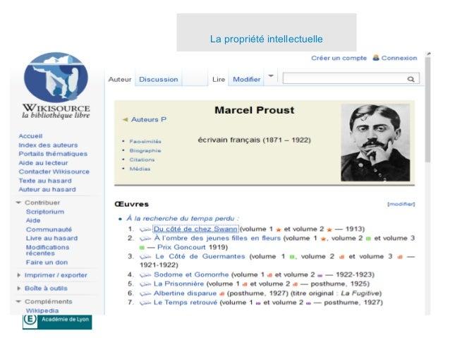 26 La propriété intellectuelle