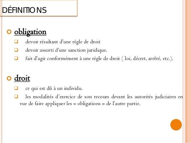 Droits et obligations des g rants et usagers des cybercaf s - Mur privatif droit et devoir ...