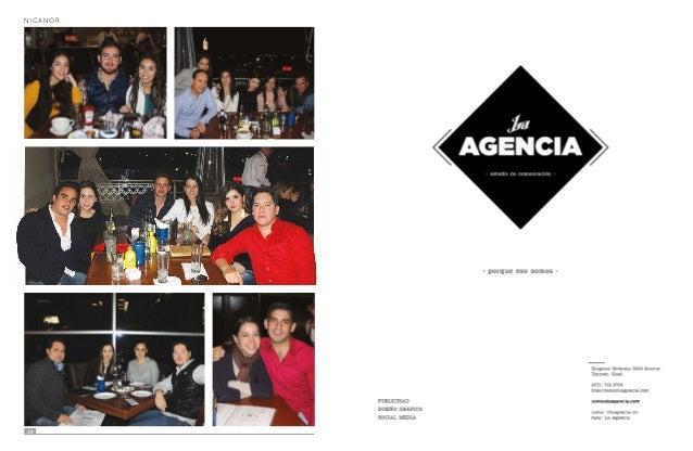 MAQUILLAJE Y PEINADO Vanita Salón & Shop GALERÍAS LAGUNA Local 257 HEB LOCAL 15 E TEL: 871 750 8070 FOTOGRAFÍA Maria Ines ...