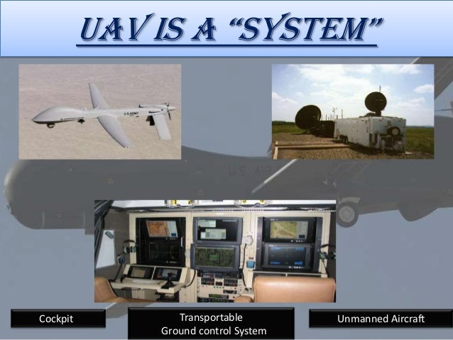 Drone Unmanned Aerial Vehicle