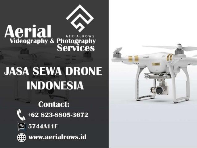 0823-8805-3672 (Tsel), Jasa Sewa Drone Batam