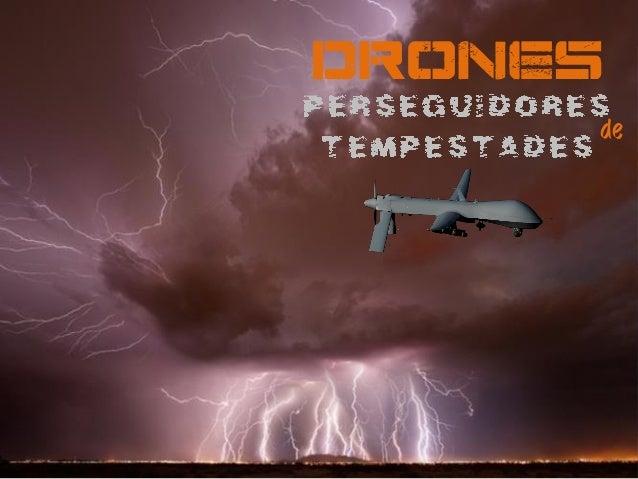 Drones de