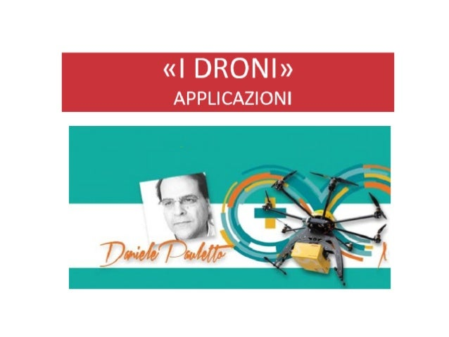 a cura del Prof Daniele Pauletto & Students