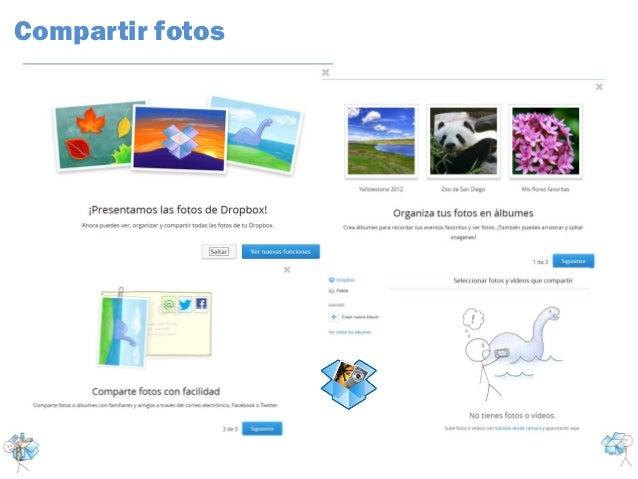 Compartir fotos