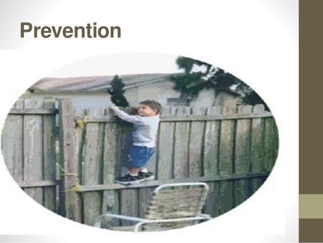 Prevention f