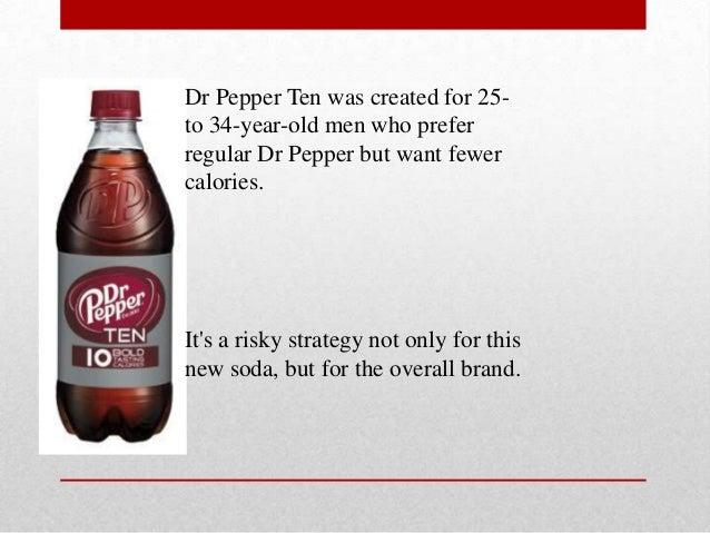 Dr Pepper Snapple Group Marketing Plan Essay Sample