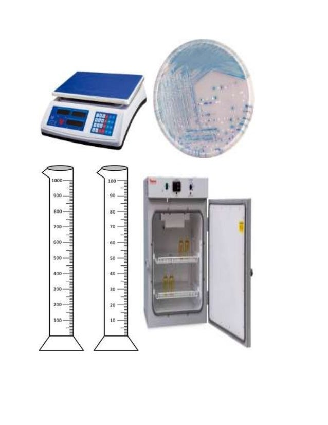 Microbiology Lab Instruments