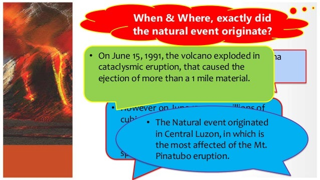 the effects of volcanic hazards essay Aviation hazards from volcanoes: the state of the science  blong rj (1984) volcanic hazards: a sourcebook on the effects of eruptions  ris papers reference.