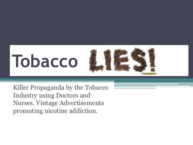 an analysis of the dangers of the tobacco industry A 2014 systematic review and meta-analysis found that passive smoking was associated  to hide the dangers of tobacco  tobacco industry and.