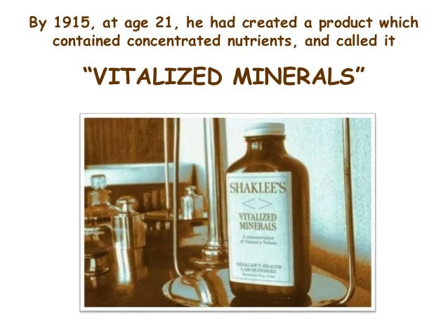 Image result for vitalized minerals