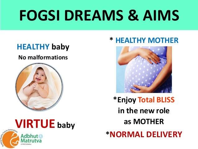 Yoga In Pregnancy Final