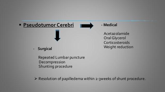  Papilledema in PIH  General – bed rest.  Control of BP.  Control of edema – Diuretic, Hypertonic glucose.  Non respo...