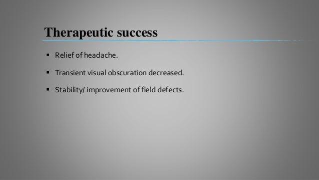 Papilledema - Dr Shylesh Dabke