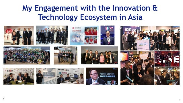 apidays LIVE Hong Kong 2021 - Unleash the Power of Big Data with API Collaboration by Dr. Toa Charm, CUHK Business School Slide 3