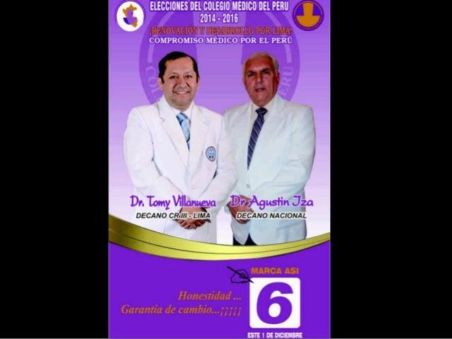 Docencia en Lima y Regiones