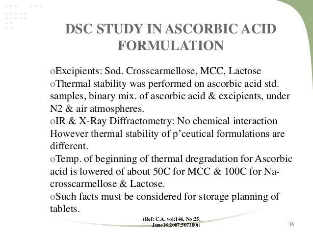 Ascorbic Acid - zh.scribd.com