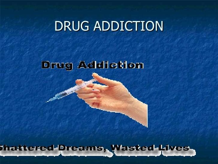 Gambling drug