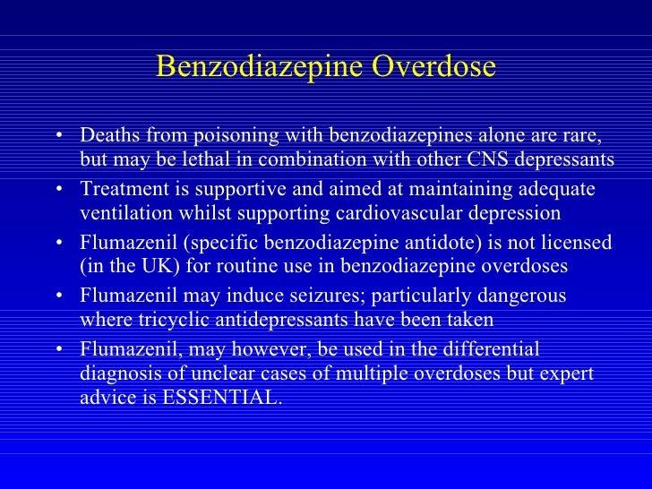 ativan overdose antidotes album