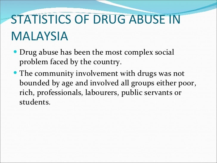 cause and effect of child abuse in malaysia While child abuse is often in the form of an action, there are also examples of  inaction that cause harm, such as neglect some households that suffer from.